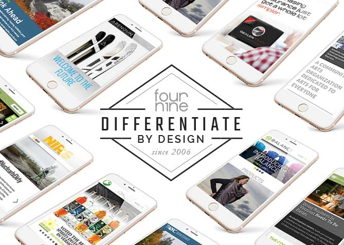 Differentiate by Design