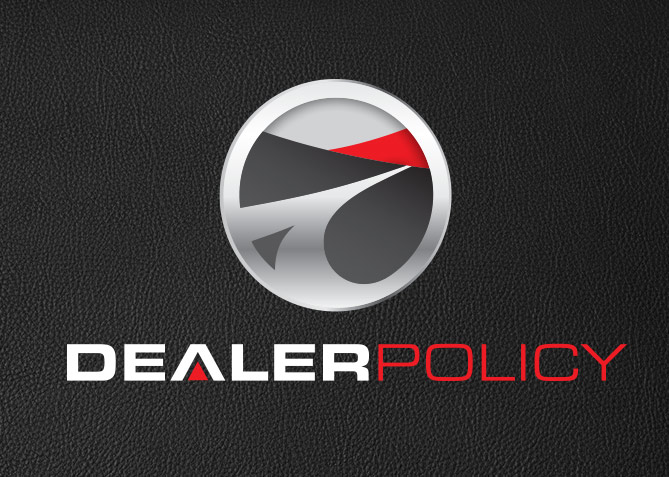 Logo Design for Dealer Policy