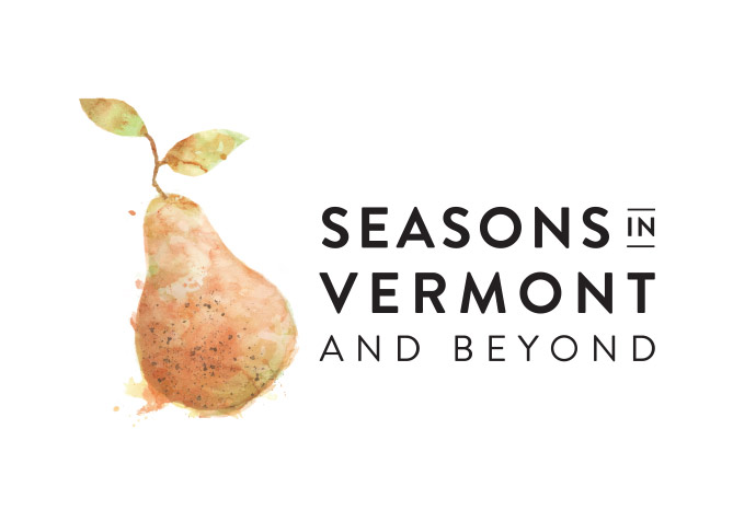 Logo Design for Seasons in Vermont