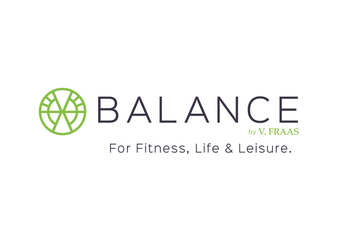 Logo Design for Balance by VFRASS