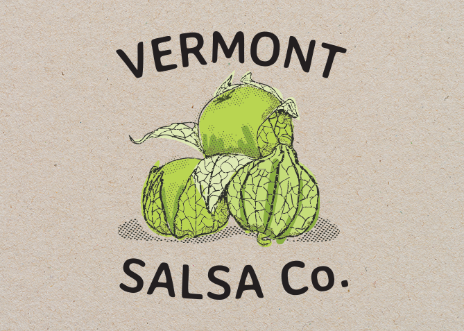 Logo Design for Vermont Slsa Company