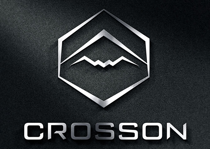 Logo Design for Crosson