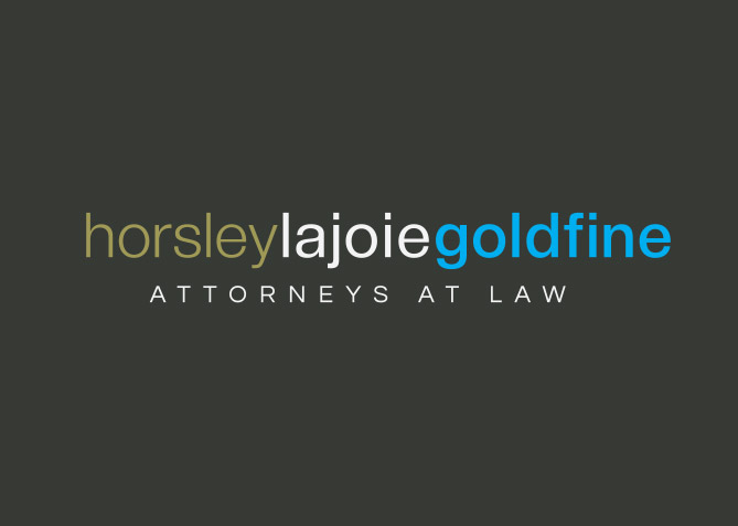 Logo for HLG Attorneys at Law