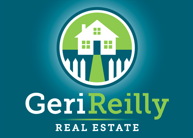 Logo for Geri Reilly Real Estate
